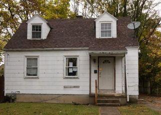Pre Foreclosure in Dayton 45406 KINGS HWY - Property ID: 1219478761