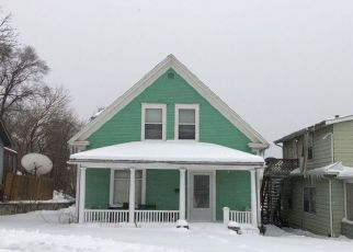 Pre Foreclosure in Omaha 68104 GRANT ST - Property ID: 1219490582