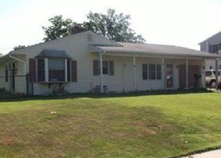 Pre Foreclosure in Levittown 19055 FIRESIDE LN - Property ID: 1219501975
