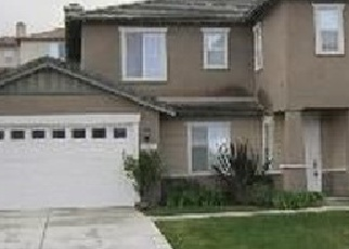 Pre Foreclosure in Winchester 92596 BLAZING STAR ST - Property ID: 1219546191