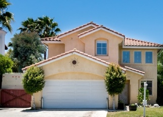 Pre Foreclosure in Temecula 92592 HARMONY LN - Property ID: 1219550585