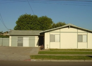Pre Foreclosure in San Diego 92117 LIMERICK AVE - Property ID: 1219562404