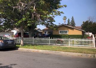 Pre Foreclosure in Northridge 91325 NESTLE AVE - Property ID: 1219579488