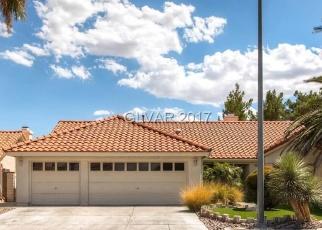 Pre Foreclosure in Las Vegas 89123 MISSION DEL MAR WAY - Property ID: 1219731464