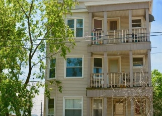 Pre Foreclosure in New Haven 06513 SALTONSTALL AVE - Property ID: 1219940828