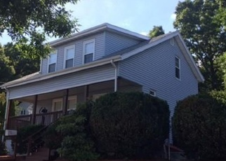 Pre Foreclosure in Saugus 01906 LINCOLN AVE - Property ID: 1220004317