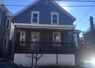 Pre Foreclosure in New Bedford 02740 MILL ST - Property ID: 1220031473