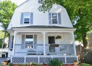 Pre Foreclosure in Haverhill 01830 15TH AVE - Property ID: 1220073522