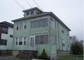 Pre Foreclosure in Fall River 02721 ALFRED ST - Property ID: 1220077458