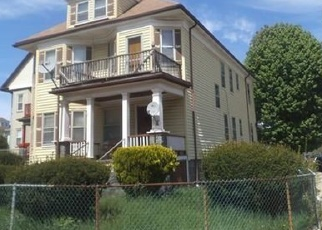 Pre Foreclosure in Mattapan 02126 BABSON ST - Property ID: 1220082281