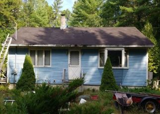 Pre Foreclosure in Hollis Center 04042 HARDSCRABBLE RD - Property ID: 1220136591