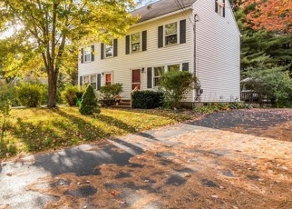 Pre Foreclosure in Saco 04072 SKYLINE DR - Property ID: 1220145794