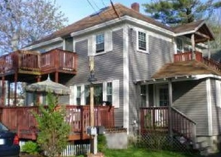 Pre Foreclosure in Westbrook 04092 ROCHESTER ST - Property ID: 1220146669