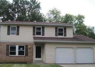 Pre Foreclosure in Cincinnati 45231 MERRITTVIEW LN - Property ID: 1220266672