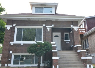 Pre Foreclosure in Cicero 60804 S 61ST CT - Property ID: 1220300841