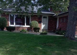 Pre Foreclosure in South Holland 60473 SCHOOL ST - Property ID: 1220307850