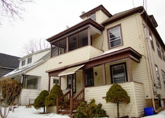 Pre Foreclosure in Syracuse 13203 OAK ST - Property ID: 1220332357