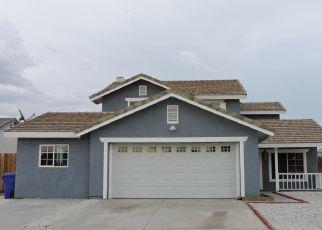 Pre Foreclosure in Adelanto 92301 DAISY RD - Property ID: 1220450616