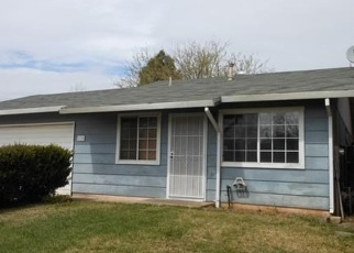 Pre Foreclosure in Anderson 96007 SPRUCE CIR - Property ID: 1220458951