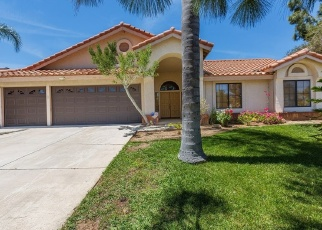 Pre Foreclosure in Riverside 92506 MISSION GROVE PKWY - Property ID: 1220487404