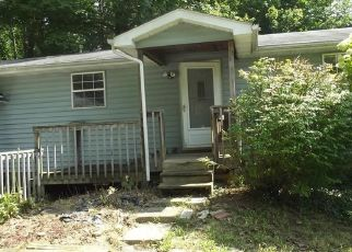 Pre Foreclosure in Nashville 47448 STATE ROAD 45 - Property ID: 1220505810