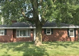 Pre Foreclosure in Demotte 46310 ALMOND ST NW - Property ID: 1220525962