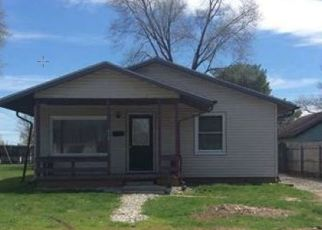 Pre Foreclosure in Monticello 47960 N 1ST ST - Property ID: 1220545659