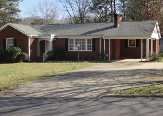 Pre Foreclosure in Abbeville 29620 SUNSET DR - Property ID: 1220548279