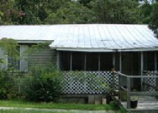 Pre Foreclosure in Ruffin 29475 WILLIAMS RD - Property ID: 1220568882