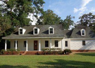 Pre Foreclosure in Crawfordville 32327 TUPELO DR - Property ID: 1220676616