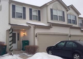 Pre Foreclosure in Dekalb 60115 SONOMA CT - Property ID: 1220759383