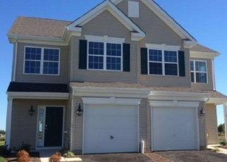 Pre Foreclosure in Smyrna 19977 ALDERBROOK CT - Property ID: 1220811959