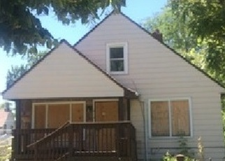Pre Foreclosure in Chicago 60628 S EGGLESTON AVE - Property ID: 1220904810