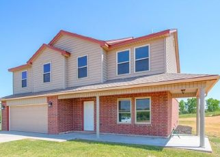 Pre Foreclosure in Blanchard 73010 352ND ST - Property ID: 1220987578