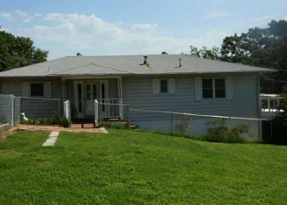 Pre Foreclosure in Cleveland 74020 ROCK RIDGE RD - Property ID: 1220992388