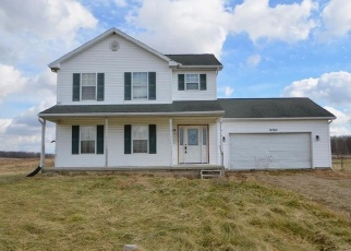Pre Foreclosure in Centerburg 43011 DUTCH CROSS RD - Property ID: 1221001588
