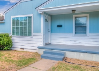 Pre Foreclosure in Norman 73069 W DALE ST - Property ID: 1221042315