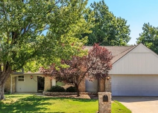 Pre Foreclosure in Oklahoma City 73132 BRENTFORD AVE - Property ID: 1221060273