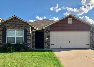 Pre Foreclosure in Bixby 74008 E 148TH PL S - Property ID: 1221071217