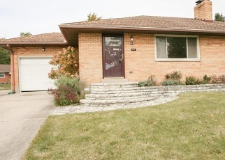 Pre Foreclosure in Dayton 45449 E COTTAGE AVE - Property ID: 1221091820