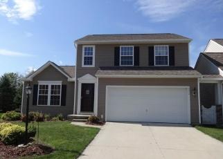Pre Foreclosure in Aurora 44202 FENMORE LN - Property ID: 1221120272