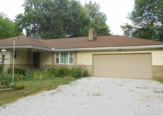 Pre Foreclosure in Akron 44319 HARTER HOME DR - Property ID: 1221127280