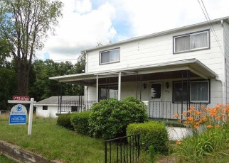 Pre Foreclosure in Belle Vernon 15012 BRANTHOOVER ST - Property ID: 1221145233