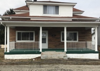 Pre Foreclosure in Masontown 15461 PROVINS AVE - Property ID: 1221147886