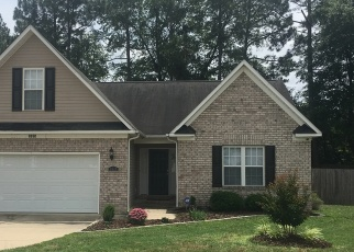 Pre Foreclosure in Fayetteville 28304 FOSTER GWIN LN - Property ID: 1221232397