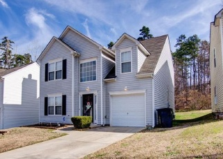 Pre Foreclosure in Charlotte 28214 SEEDLING LN - Property ID: 1221284521