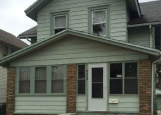 Pre Foreclosure in Toledo 43612 N HAVEN AVE - Property ID: 1221321307