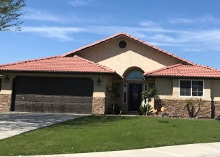 Pre Foreclosure in Shafter 93263 EMILY WAY - Property ID: 1221381305
