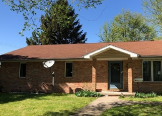 Pre Foreclosure in Macomb 61455 E WHEELER ST - Property ID: 1221490814