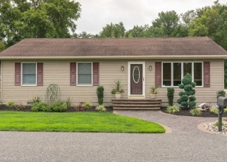 Pre Foreclosure in Bear 19701 RED LION RD - Property ID: 1221504381